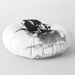 Shinigami mentee Floor Pillow