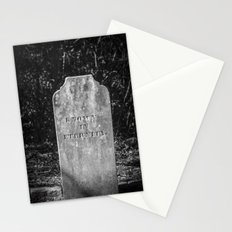 Known in eternity  Stationery Cards