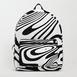 Formless Backpack