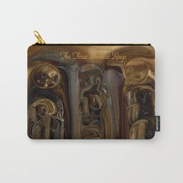 The Three Ancient Kings -Sherri Of Palm Springs Carry-All Pouch