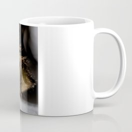Back end of the bee Coffee Mug