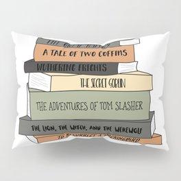 To Resurrect a Mockingbird Pillow Sham