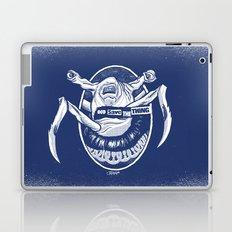God Save the Thing Laptop & iPad Skin