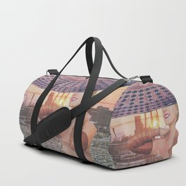 Brand New Year Duffle Bag