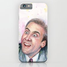 Nicolas Cage You Don't Say Geek Meme Nic Cage Slim Case iPhone 6s