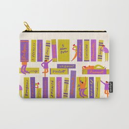 Writers and readers 1 Carry-All Pouch