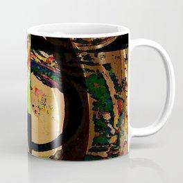 Mayan series 10 Coffee Mug
