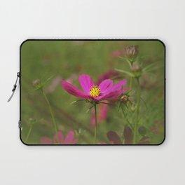 Floral Spotlight Laptop Sleeve
