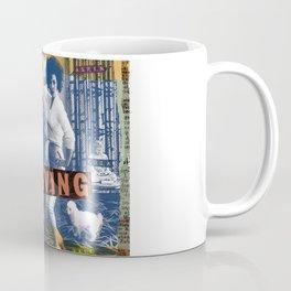 Hedge Fun 469 Coffee Mug