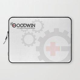 Goodwin Occupational Medicine Laptop Sleeve