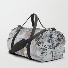 Salvaged Duffle Bag