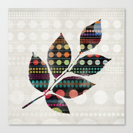 Uplifted Canvas Print