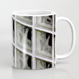 Cold As Glass Coffee Mug