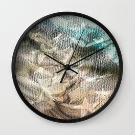 Disciplina Wall Clock