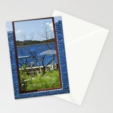 The Great Wall Box Stationery Cards