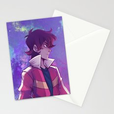 Keith Stationery Cards