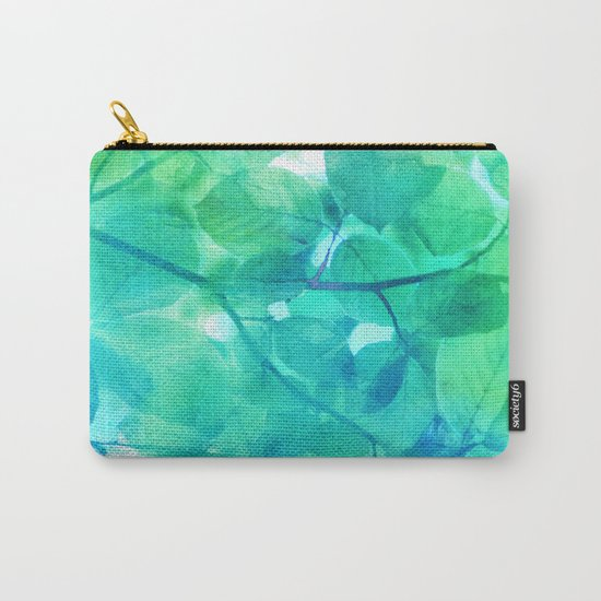 Spring is in the Air 11 Carry-All Pouch