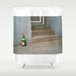 Sangria? Shower Curtain