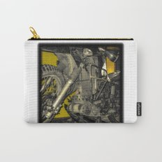Machine Carry-All Pouch