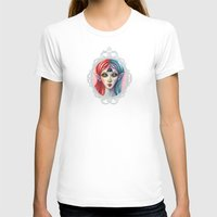 third eye T-shirts featuring Third Eye by Mary Nason (MiaSnow)