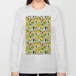 Kawaii Fiesta Long Sleeve T-shirt