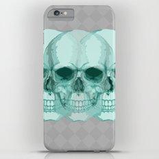 Skulls iPhone 6 Plus Slim Case