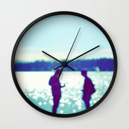 Covenant of the Pacifist Regime Wall Clock