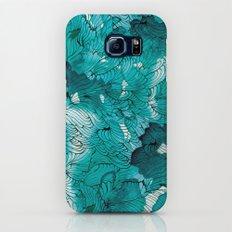 Blue depths Galaxy S7 Slim Case