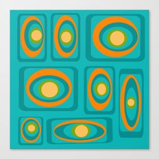 modern  Canvas Print