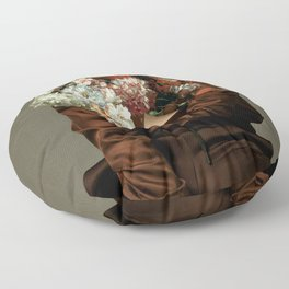 Abducent Reflection | Kai Floor Pillow