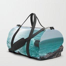 Turquoise Cove Duffle Bag