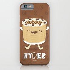 Coffee Cake iPhone 6s Slim Case