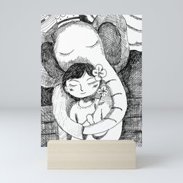 Yuko Nagamori | Daisuki, 2018 Mini Art Print