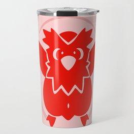 Pokerman Geddum - Team Valet Travel Mug