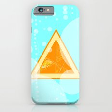Orange Seltzer iPhone 6s Slim Case