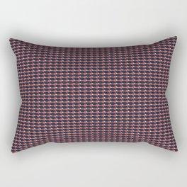 Dots 2 Rectangular Pillow