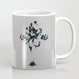 Splaaash Series - Go Goku Ink Coffee Mug