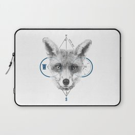 Mr Fox Laptop Sleeve