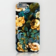 Night Forest IV iPhone 6 Slim Case