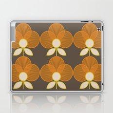 MCM Trois en Orange Laptop & iPad Skin