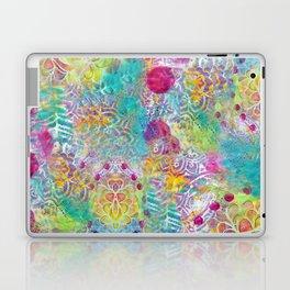 Jazz it Up!! Art by Mimi Bondi Laptop & iPad Skin