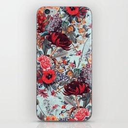 Romantic Garden VI iPhone Skin