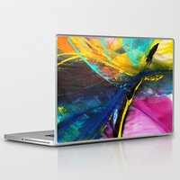 splash Laptop & iPad Skins featuring Splash by zAcheR-fineT