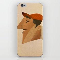 Italo iPhone & iPod Skin
