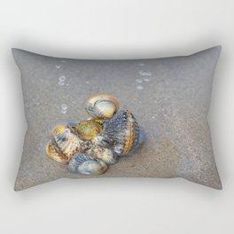 Sea pearls Rectangular Pillow