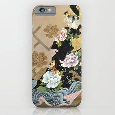 Haruyo Morita - Echigo Dojouji iPhone 6 Slim Case
