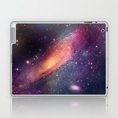 Galaxy colorful Laptop & iPad Skin