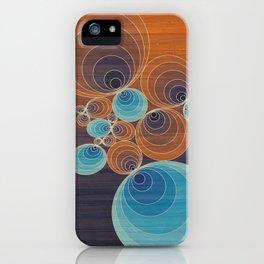 Infinit iPhone Case