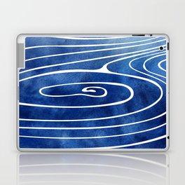 Tide XVII Laptop & iPad Skin