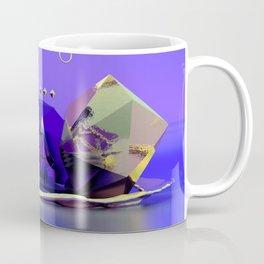 Purple Studio Coffee Mug